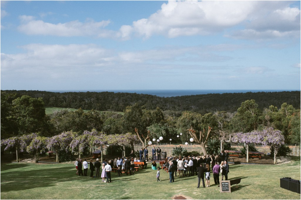 Wise Wine Wedding Venue