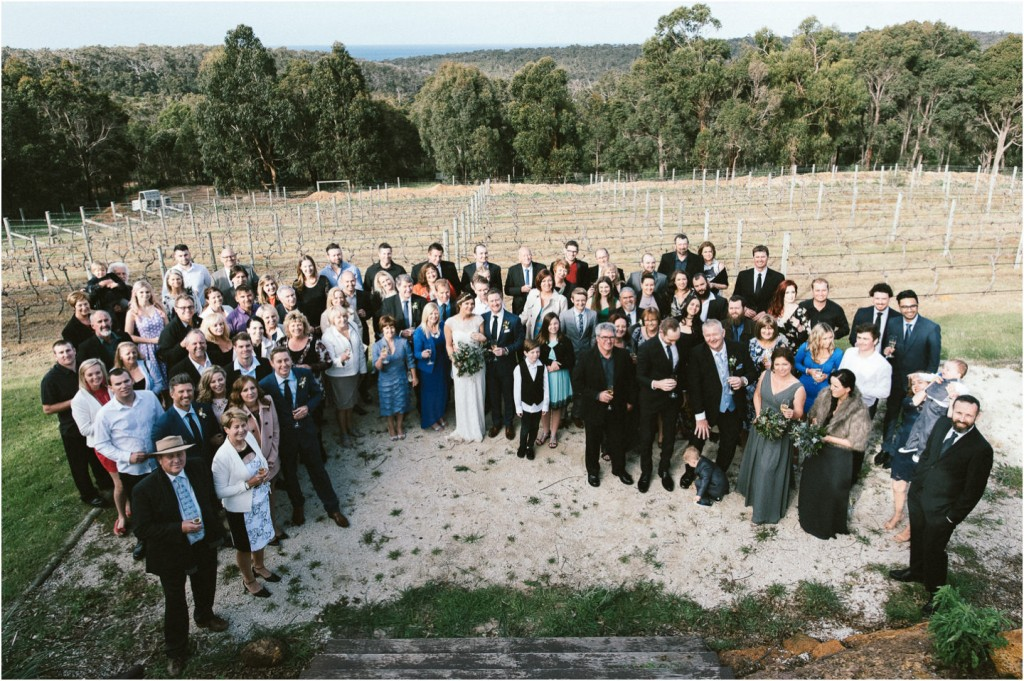 Wise Wine Wedding Ceremony Venue