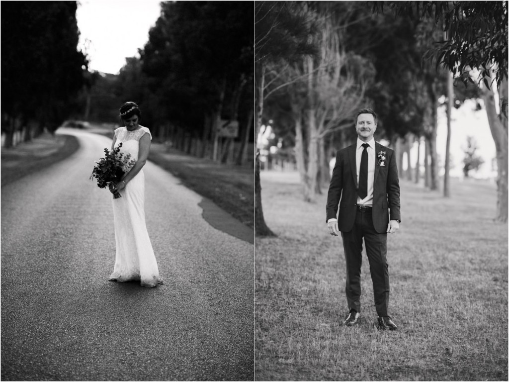 Margaret River Wedding Services