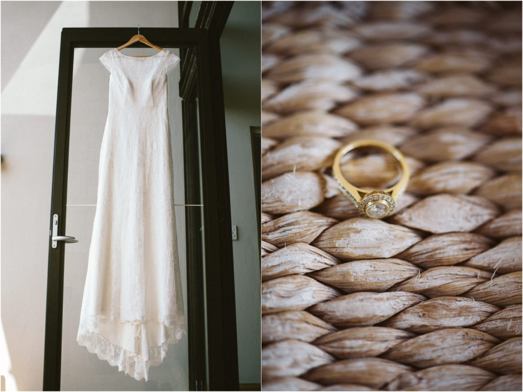 Wedding Dress Margaret River
