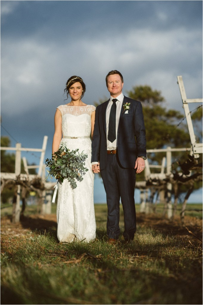 Margaret River Wedding Reception Venue