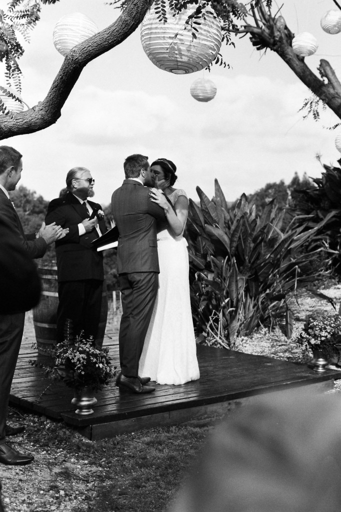Film Wedding Photography Margaret River