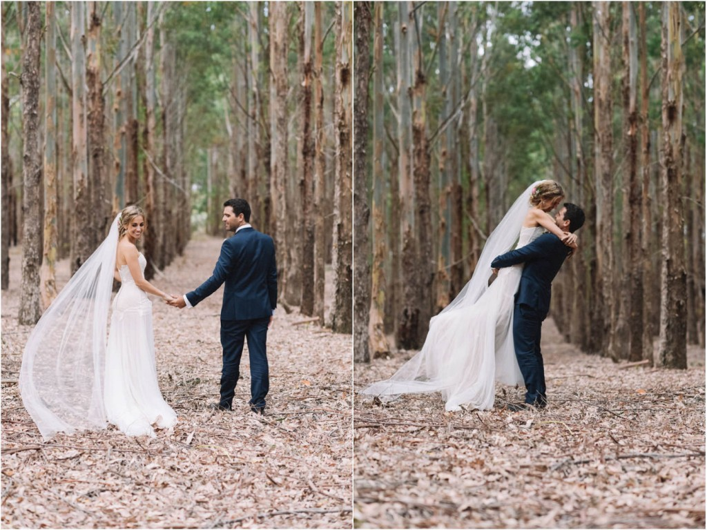 Wedding Location Photos Margaret River