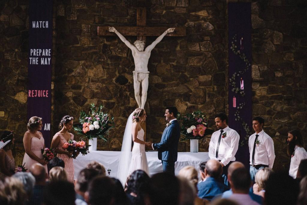 Margaret River Church Wedding Venue