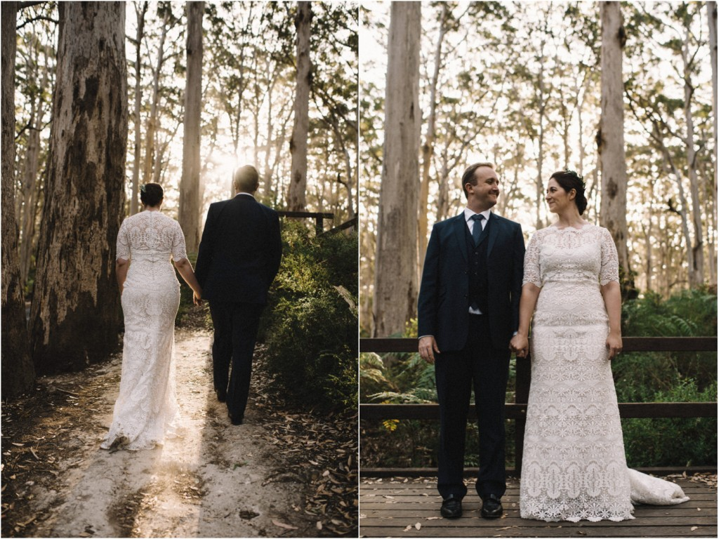 Boranup Forest Margaret River Wedding Photography