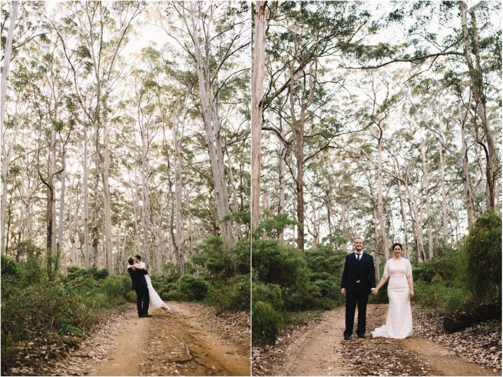 Boranup Forest Margaret River Wedding Photography2