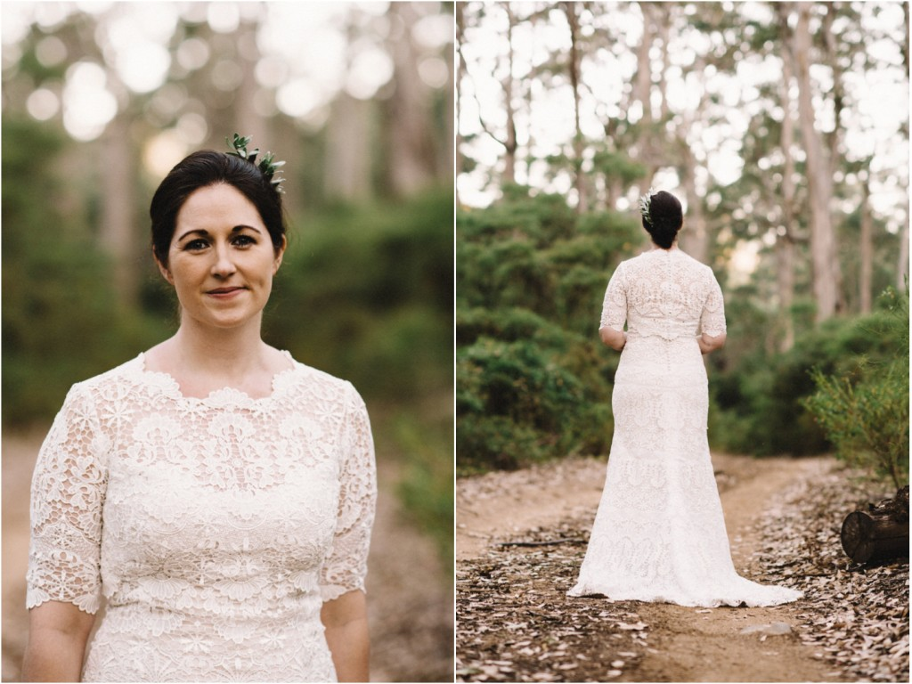 Boranup Forest Margaret River Wedding Photography3