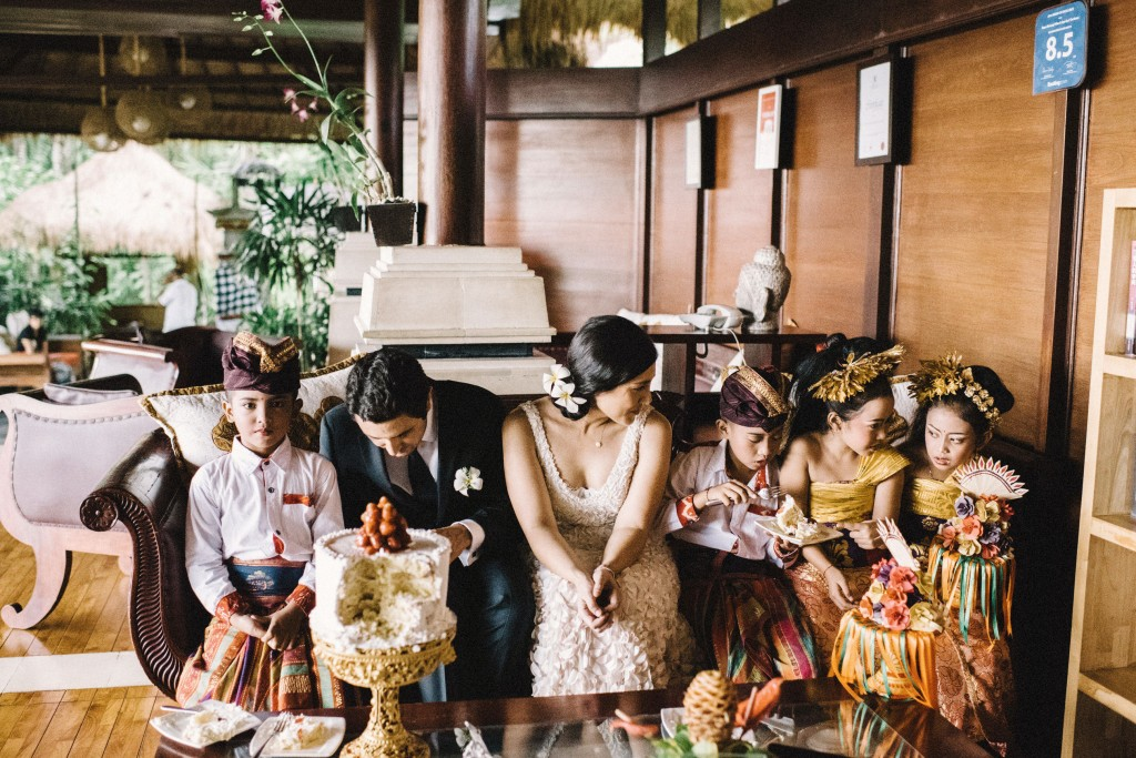 Kupu Kupu Barong Ceremony Ubud Bali Destination wedding Photography and Videography-283