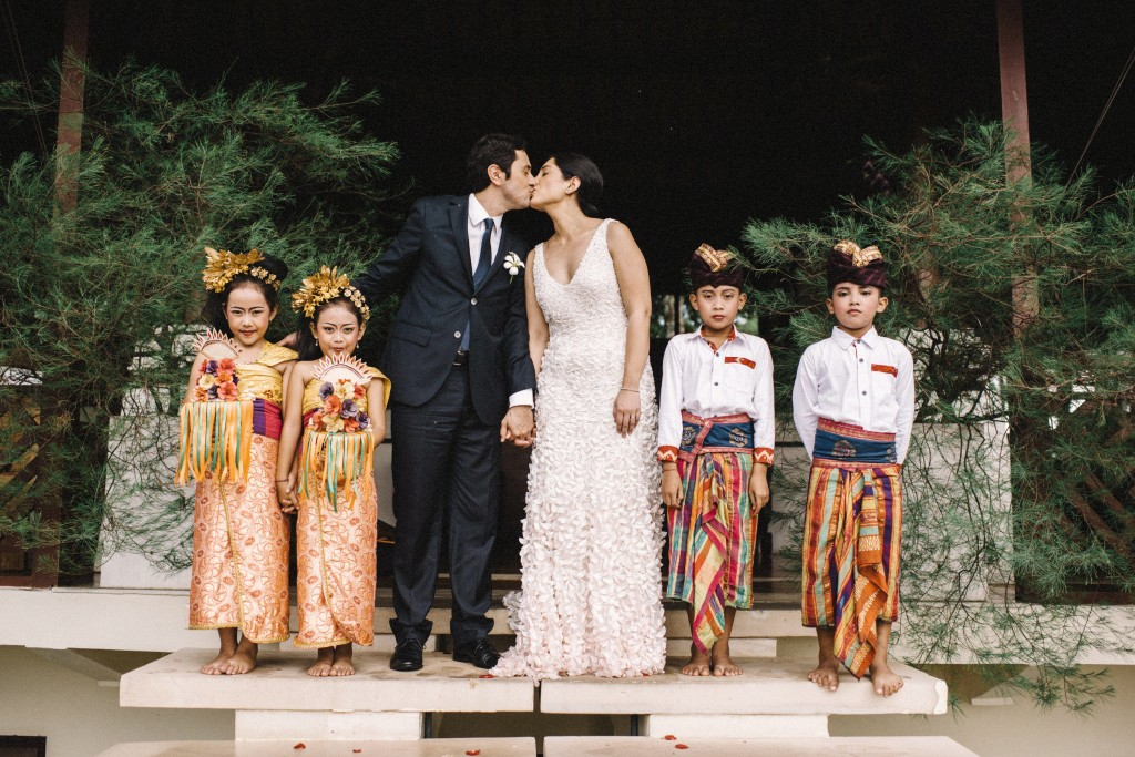 Kupu Kupu Barong Ceremony Ubud Bali Destination wedding Photography and Videography-295