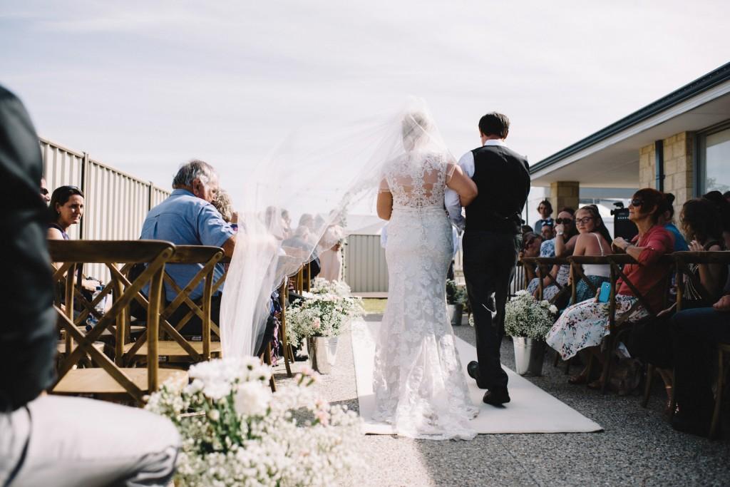 Back yard wedding Ideas