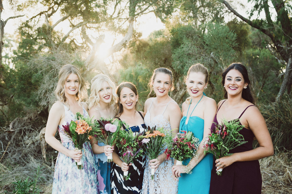 Wedding Photographer margaret River