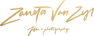 Zaneta Van Zyl Photography and Videography - Perth Wedding Photographer Videographer
